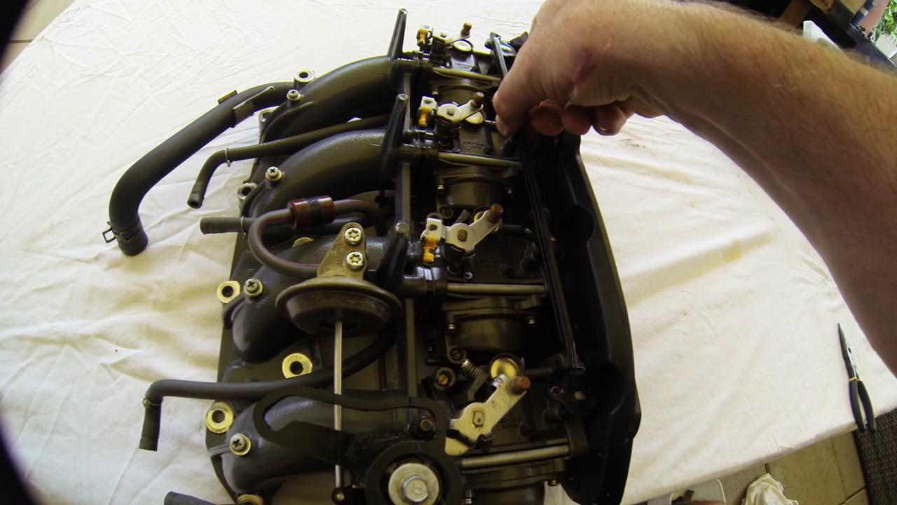 honda bf90 outboard repair manual