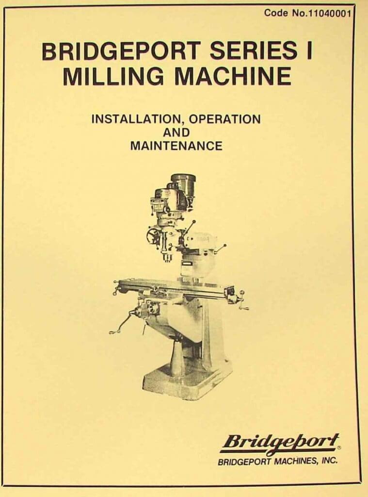 birmingham mill parts manual pdf
