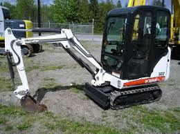 bobcat 324 mini excavator parts manual