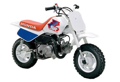 honda dirt bike repair manual