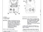 funk pump drive parts manual
