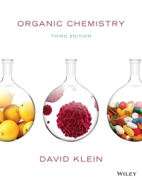 organic chemistry 3rd edition david r klein solution manual pdf