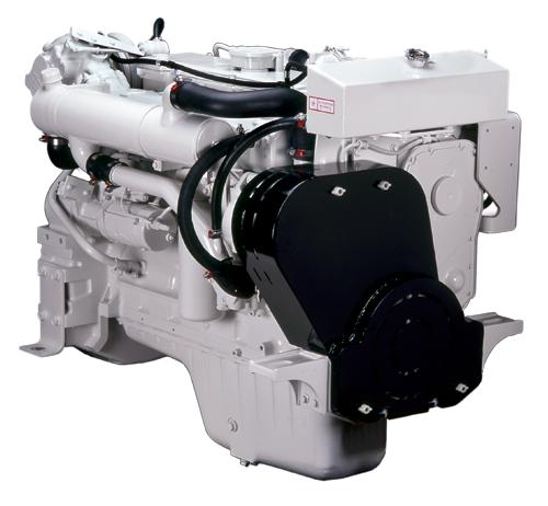 cummins qsl9 generator engine parts manual