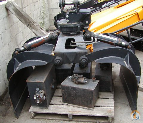 rotobec elite 80 parts manual