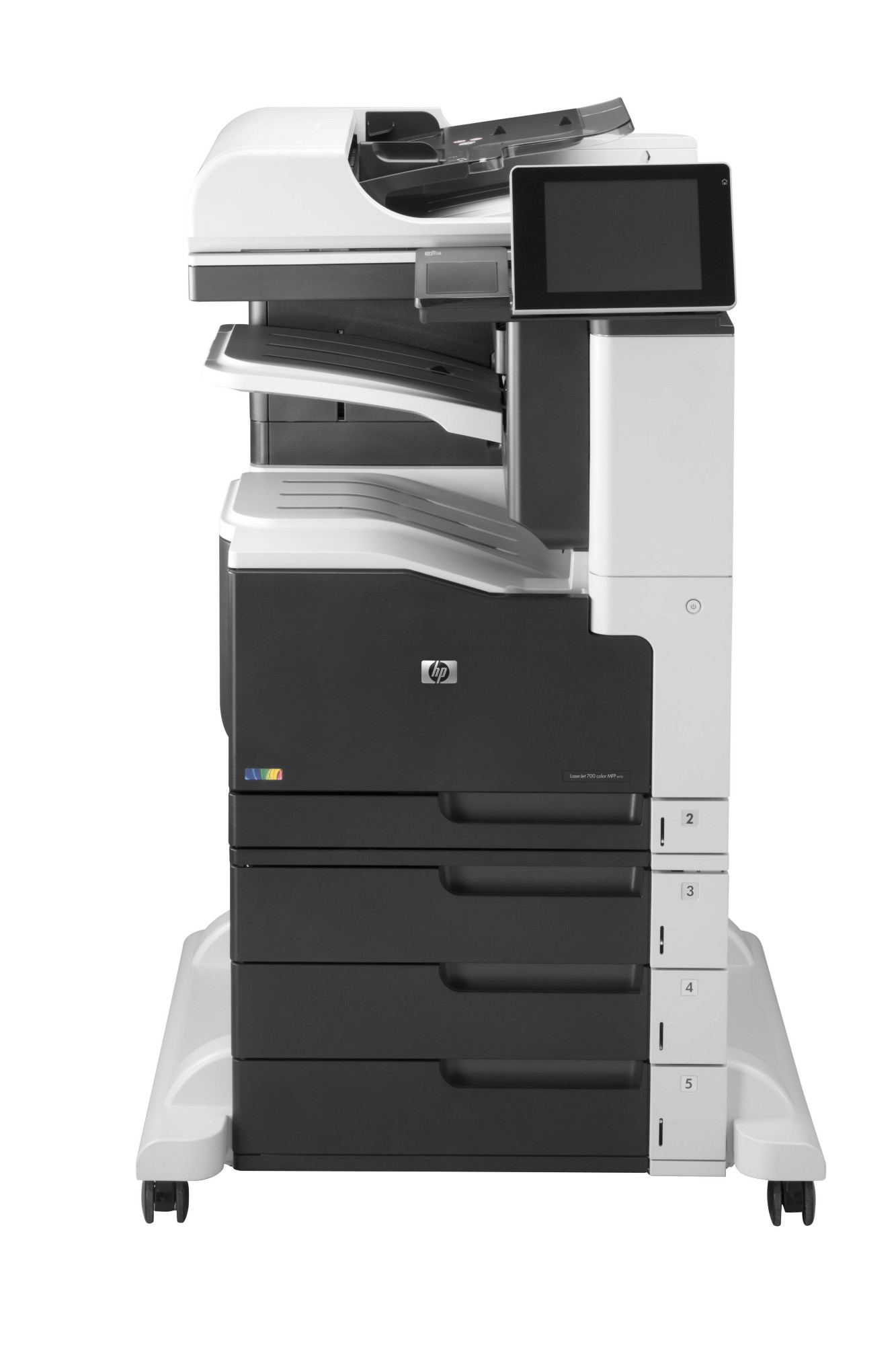 hp laserjet enterprise 700 color mfp m775z manual
