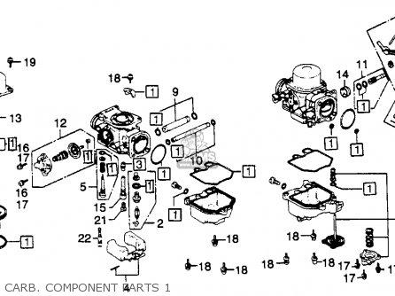 download 81 honda goldwing gl1100 i haynes workshop manual