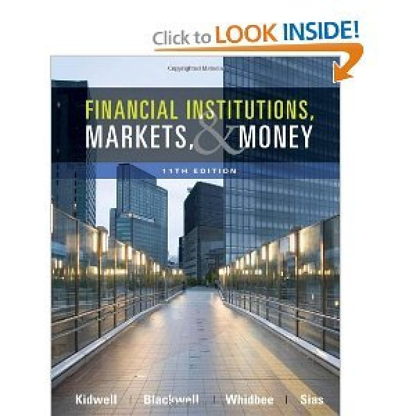 financial markets and institutions madura 10th edition solutions manual
