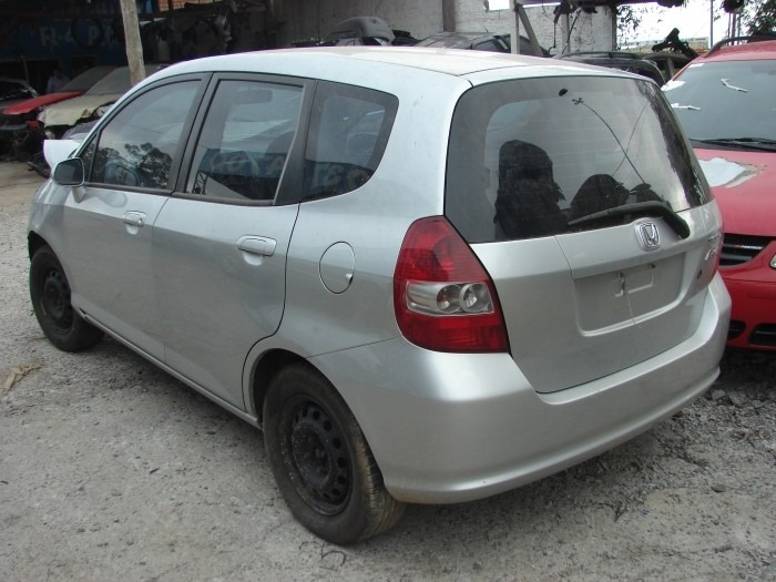 honda fit 2008 manual ficha tecnica