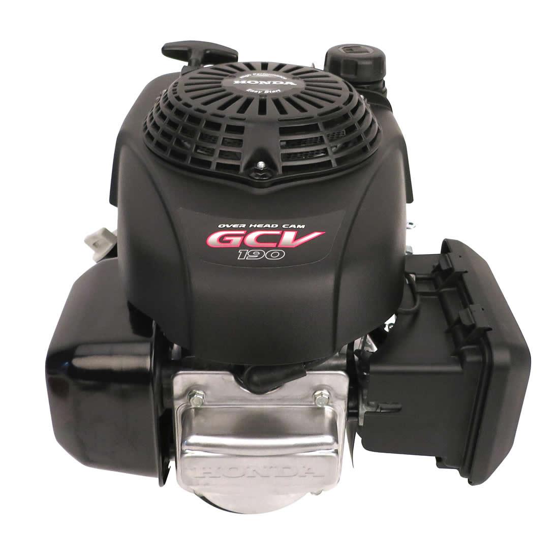 honda husky gcv190 pressure washer manual