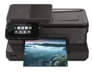hp 7520 wireless printer manual