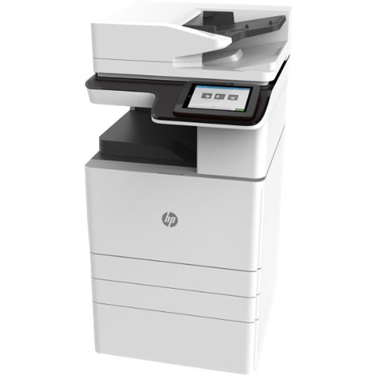 hp color laserjet mfp e87640 manual