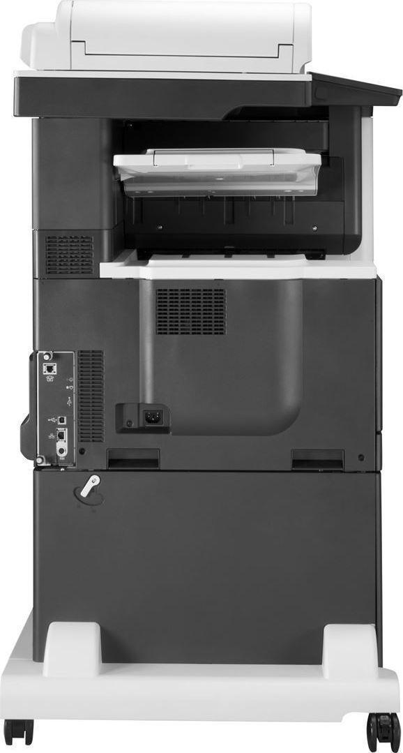 hp laserjet enterprise 700 color mfp m775z manual
