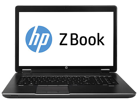 hp zbook 17 g2 manual