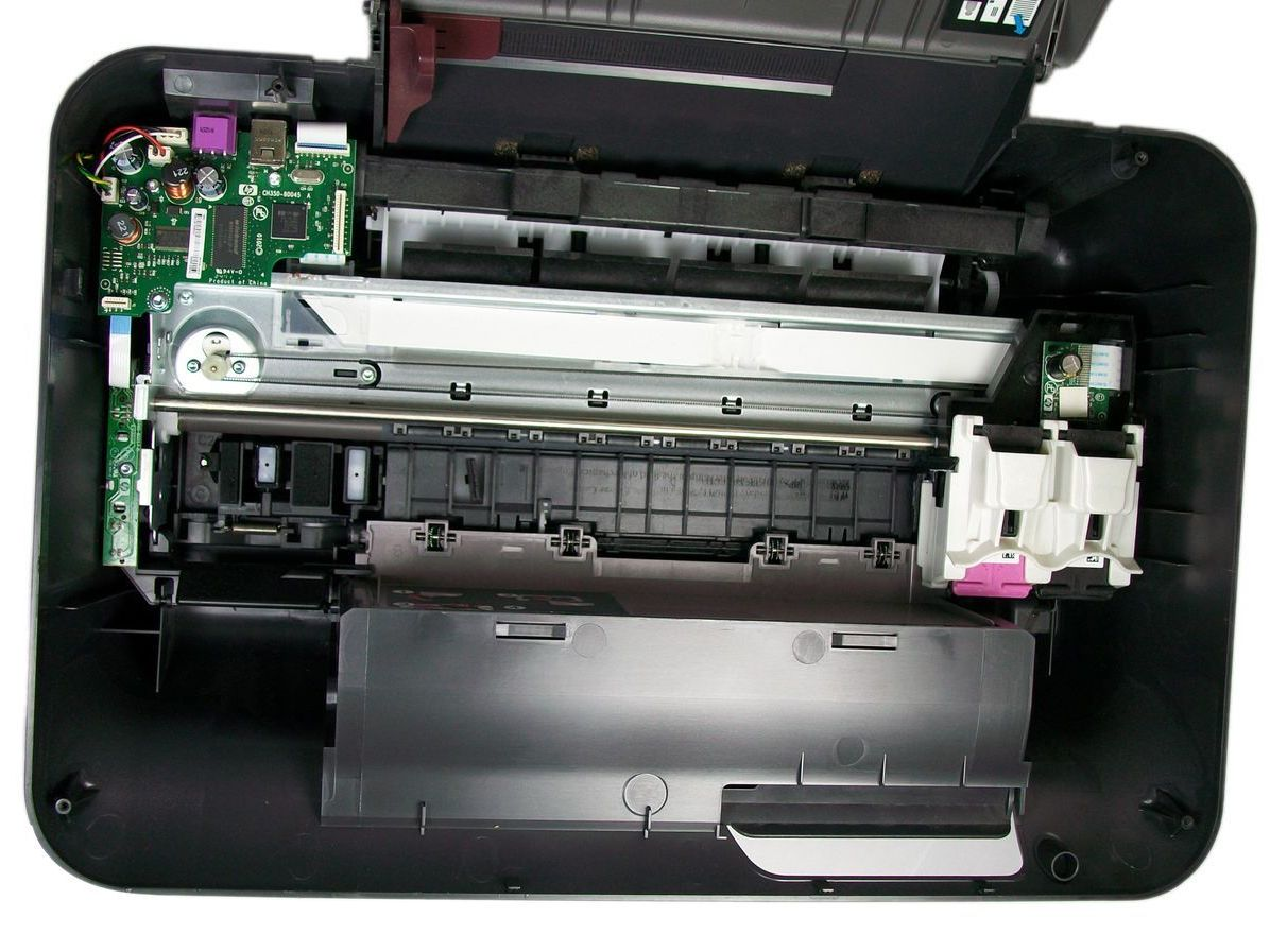 impressora hp deskjet 1055 manual