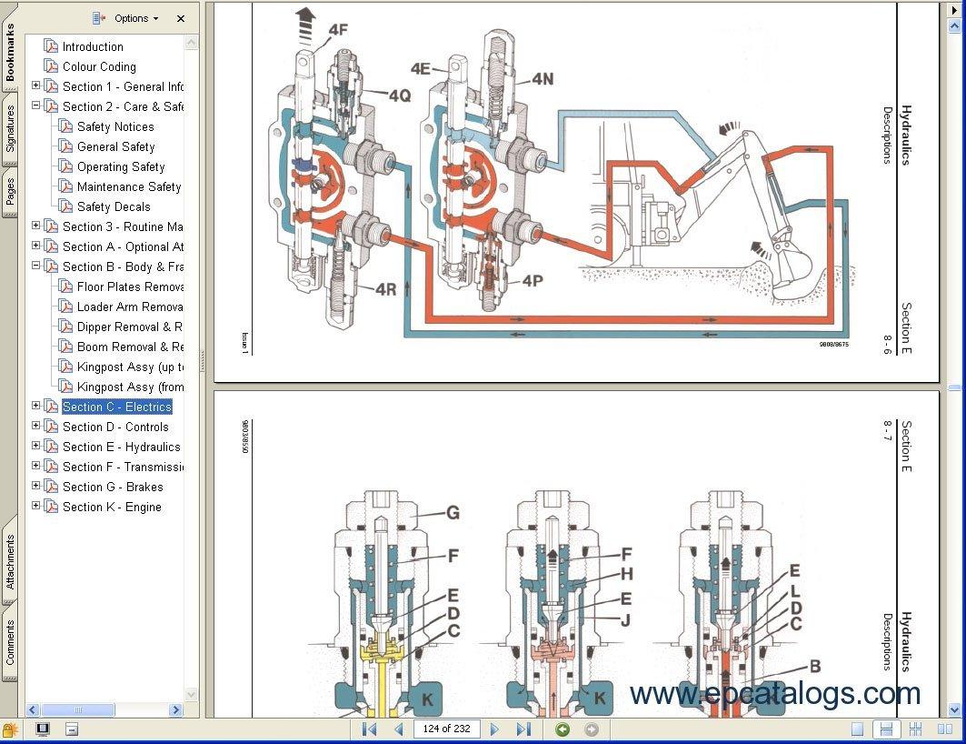 jcb 3cx parts manual pdf