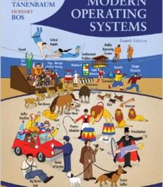 modern operating systems 4th edition solution manual pdf