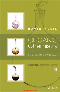 organic chemistry klein 2nd edition solutions manual pdf free