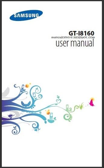 samsung galaxy ace 2 instruction manual pdf