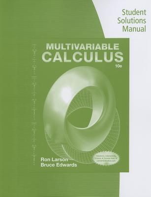 students solutions manual larson calculus