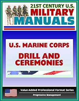 usmc drill manual part 1